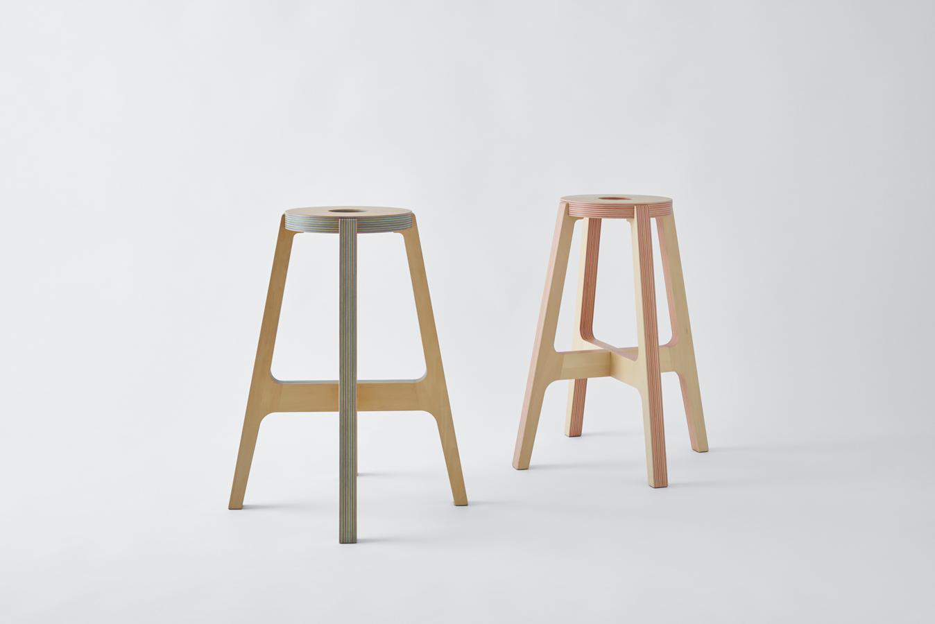 PW stool